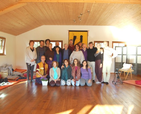 Il gruppo insegnanti