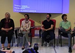 i quattro relatori