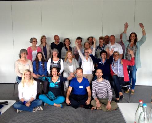 Il primo meeting delle associazioni di operatori Craniosacrali europee