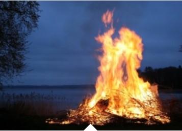 Webinar - Le profondità del sé: incontrare il fuoco