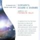 3 webinar di Biodinamica Craniosacrale con Franklyn Sills: Sorgente, Essere e Divenire