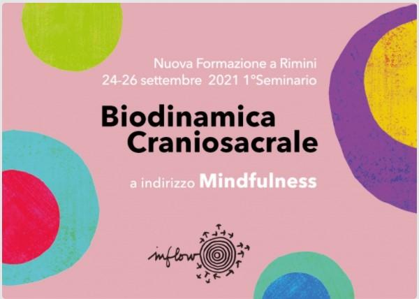 Il Corpo Presente - Primo Seminario di Formazione InFlow Romagna